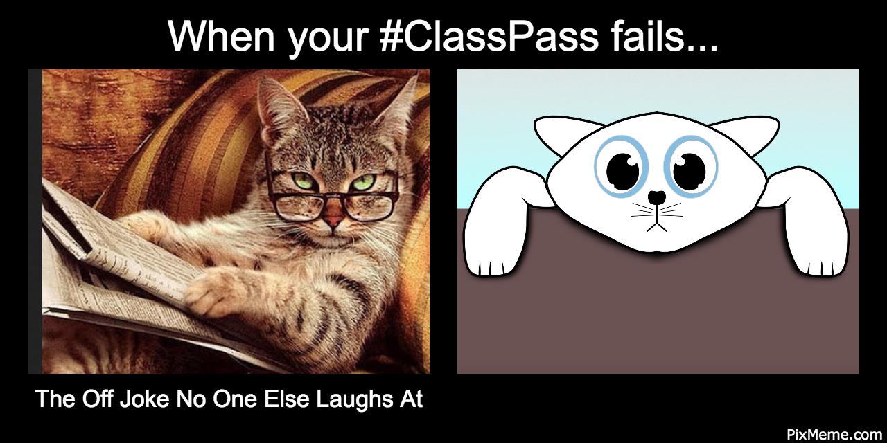 ClassPass1