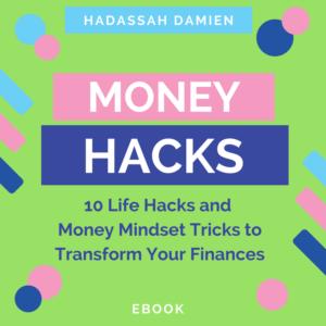 Money Hacks eBook – Ride Free Fearless Money